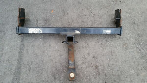 Trailer Towing Hitch