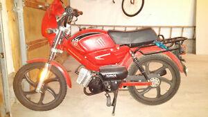 TOMOS LX 2008 - good condition