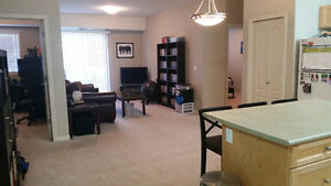 2 bedroom apartment for rent in Leduc!!!
