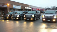 Airport Limo Taxi Services
