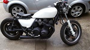 1982 Honda CB Custom  - 900cc
