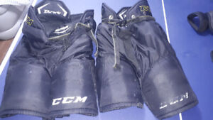 culottes de hockey