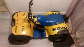 Suzuki lt50 quad £400 for sale  Hull, East Yorkshire