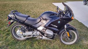 1997 BMW R1100 RSL