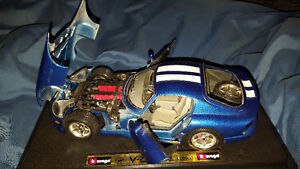 Dodge Viper Diecase Model Car