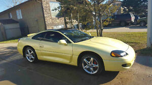 1995 Dodge Stealth R/T Coupe (2 door) Twin Turbo