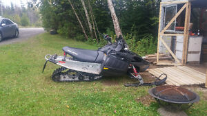 2007 polaris dragon 700 for sale St. John's Newfoundland image 2