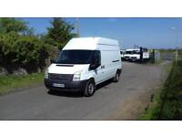 Ford Transit T350 LWB High##1 owner direct#