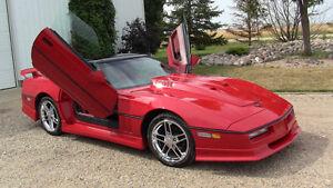Classic Car Restoration Regina Regina Area image 6
