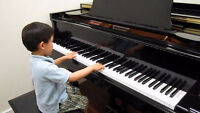 AFFORDABLE ADULT/CHILDREN PIANO LESSONS