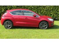 2013 Citroen DS4 1.6 e-HDi 115 Airdream DStyle 5dr EGS6 HATCHBACK Diesel Automat