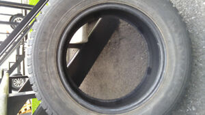 195/65R15 Nokian Normand 4