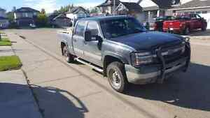 For sale or trade. LLY DURAMAX