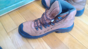 chaussures The North Face taille 41,5