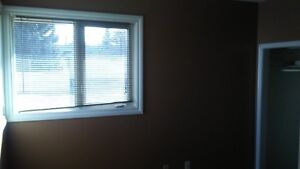 FOR RENT 2-BEDROOMS IN HOUSE $300 MONTH AND PAY 1/2 ON ALL UTILI