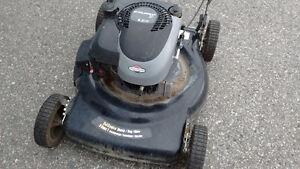 Briggs & Stratton Lawn Mower 6.0 HP Lawnmower