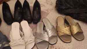 Excellent used condition shoes!
