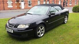 Saab 9-3 1.8t auto 2006 Convertible PX Swap Anything considered