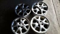 Mags OEM Toyota 14inch