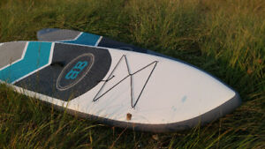 BRAND NEW INFLATABLE STAND UP PADDLE BOARDS (SUPs)