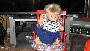doll Gatineau Ottawa / Gatineau Area image 1