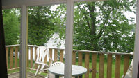 1h50m from Ottawa, 2h50m from Toronto 2 bdr. cottage $380!