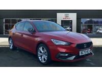 2020 SEAT Leon 1.5 eTSI 150 FR 5dr DSG Petrol Hatchback Auto Hatchback Petrol Au