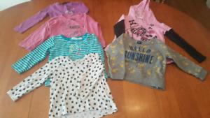 Vêtements fille 3 - 4 ans