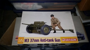 Dragon anti tank gun