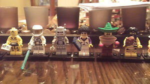 LEGO Minifigures Series - 24 Assorted Figures Cambridge Kitchener Area image 3