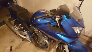 Suzuki Bandit 650cc need gone asap