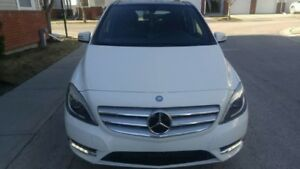 2013 Mercedes Benz B250 Sports/Tourer Clean NO ACCIDENT