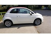 Fiat 500 0.9I TWIN AIR LOUNGE S/S C