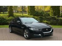 Jaguar XE 2.0d (180) R-Sport AWD with Reverse Camera Auto Saloon Diesel Automati