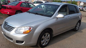 2008 Kia Spectra Hatchback MINT CONDITION