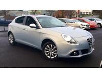 2016 Alfa Romeo Giulietta 2.0 JTDM-2 Business 5dr Manual Diesel Hatchback