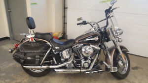 For Sale: 2004 Heritage Softail