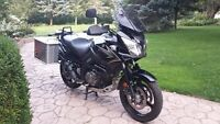 Mint Condition DL650 VStrom For Sale