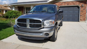 2007 dodge ram as is *transmission problems*