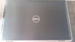 Dell E6520 Business/School Laptop! HDMI + NEW Battery