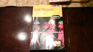 Las Vegas Travel Book