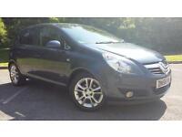 Vauxhall Corsa 1.4i 16v ( a/c ) 2008.5MY SXi New Mot 3 Months warranty