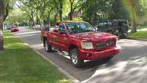 SOLD       2008 Dodge Dakota 4x4