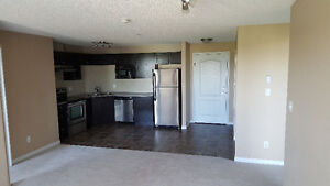 Spacious two bedroom apartment in West End
