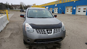 Nissan Rogue S 2008 AWD