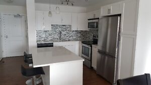 2 Bedroom Downtown Condo Available April 1st.