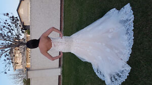 Maggie Sottero Wedding Gown Size 6