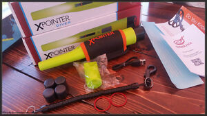 metal detector propointer DIVER,new.$190