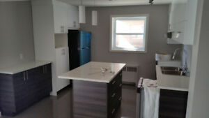 DORVAL- 4 1/2 RENOVATED - PKG