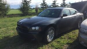 2007 Dodge Charger sxt high output v6